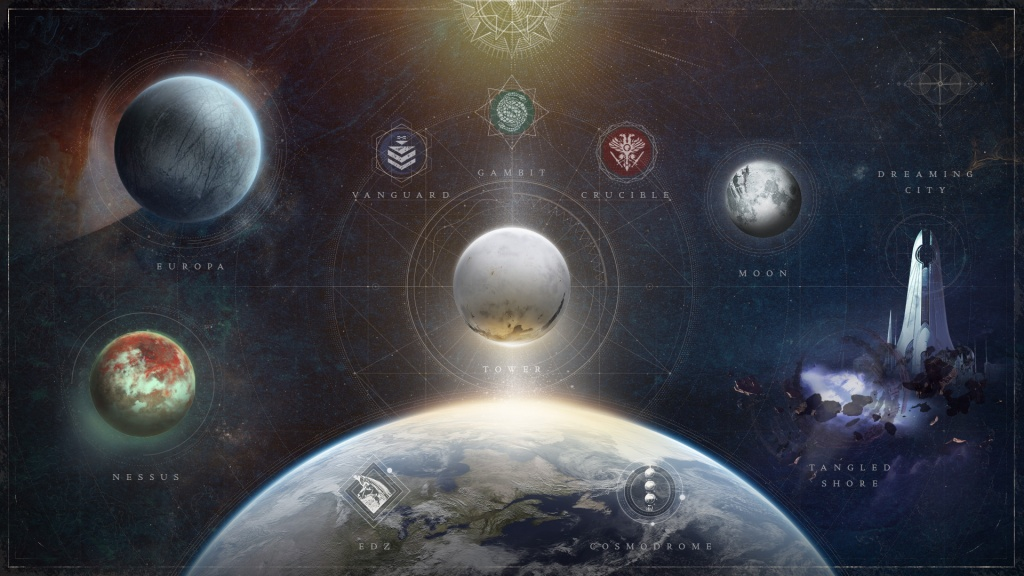 Destiny 2 - An 4