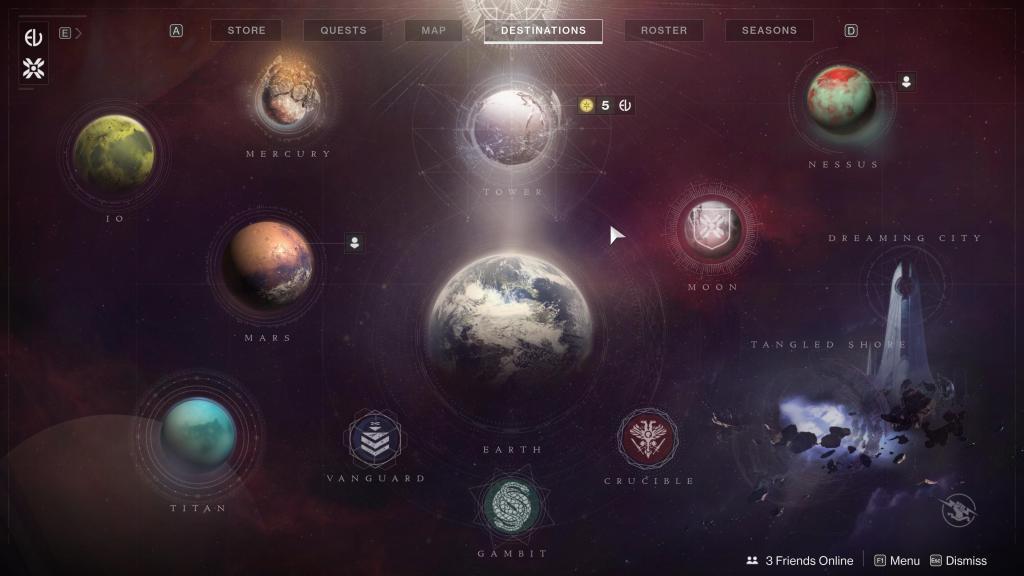 Destiny 2 - An 3